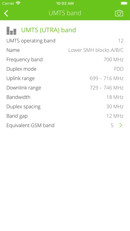 LTE Info screenshot-6
