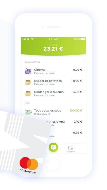 Jump - L'argent de poche 2.0