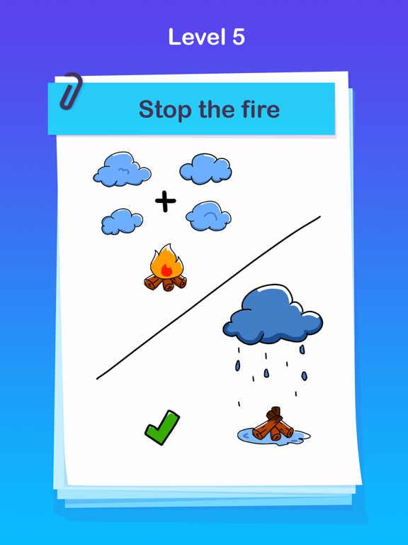 Brain Time - Tricky Mind Test screenshot 7