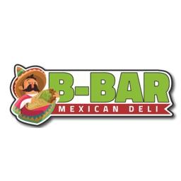BBar Mexican Deli