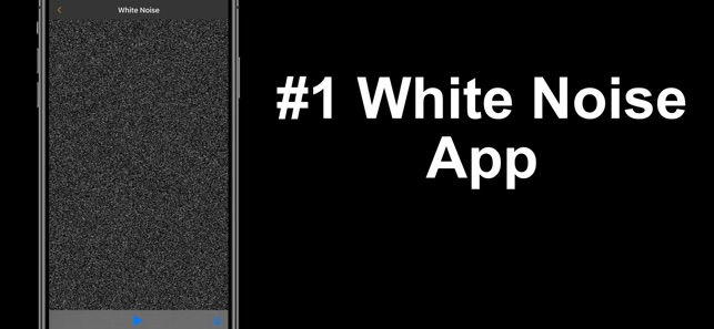 White Noise Deep Sleep Sounds on the App Store