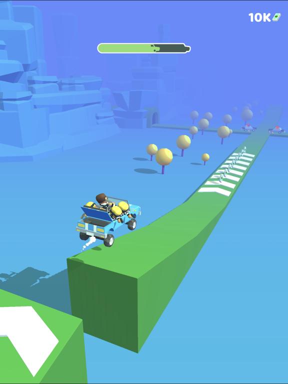 Drive Hills screenshot 11