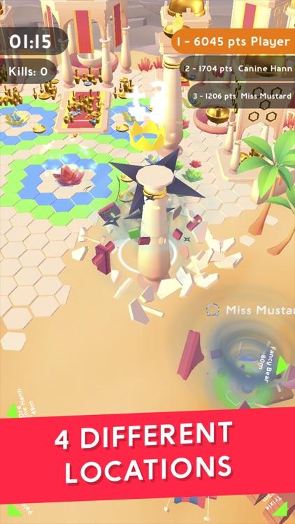 Tornado.io! screenshot-5