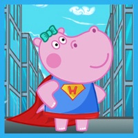 Codes for Hippo Superhero Hack