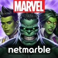 MARVEL Future Fight hack generator image