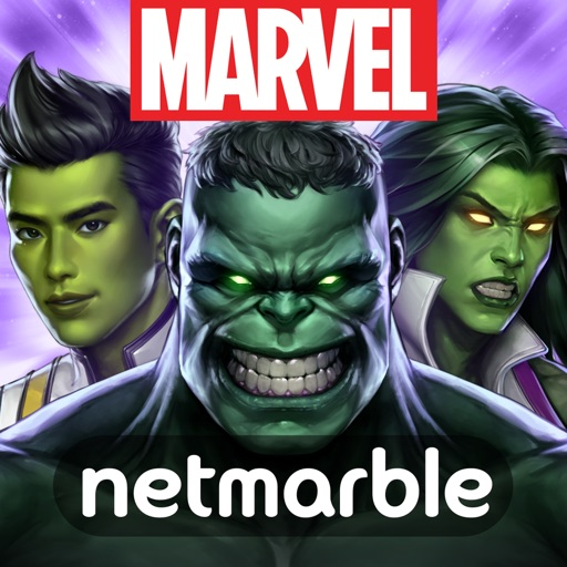 MARVEL Future Fight iOS Hack Android Mod