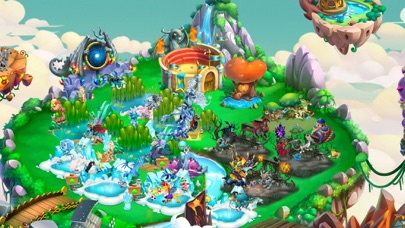 Baixar Dragon City Mobile para Android
