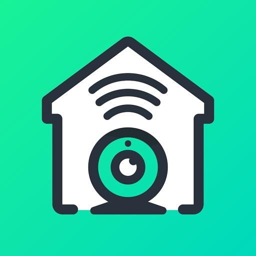 IP Home Camera CCTV Viewer