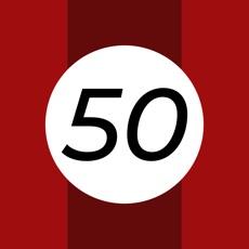 Activities of Fifty Drift