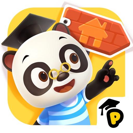 Dr. Panda Town: Collection iOS App
