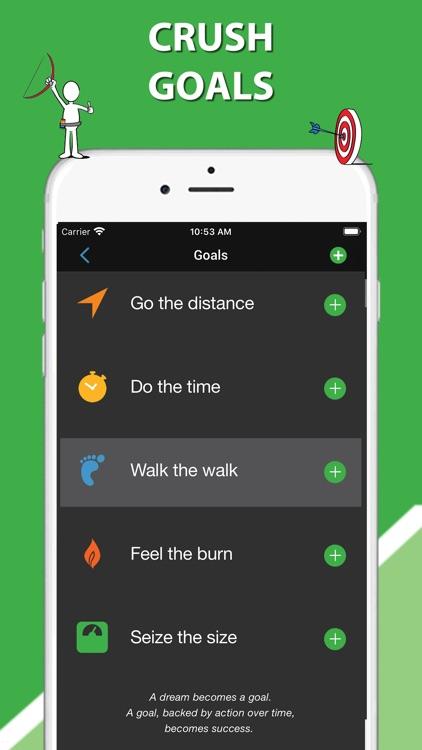 iCardio Workout Tracker screenshot-7