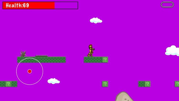 Hobbs World - Jump n Run Game screenshot-3