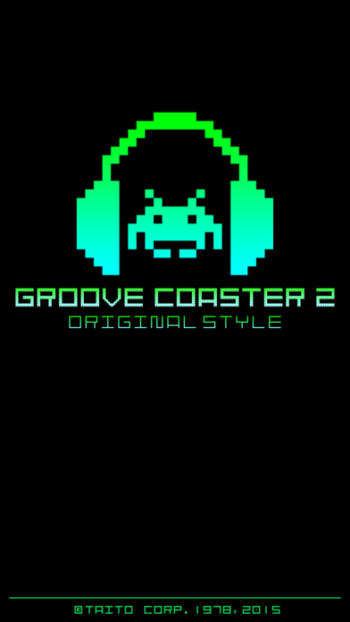 Groove Coaster2 Original Style