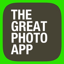 The Great Photo App