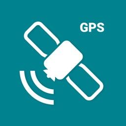 My GPS Coordinates 2019