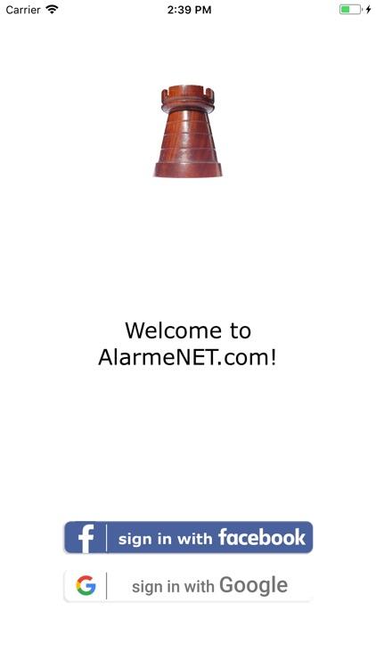 AlarmeNET.com