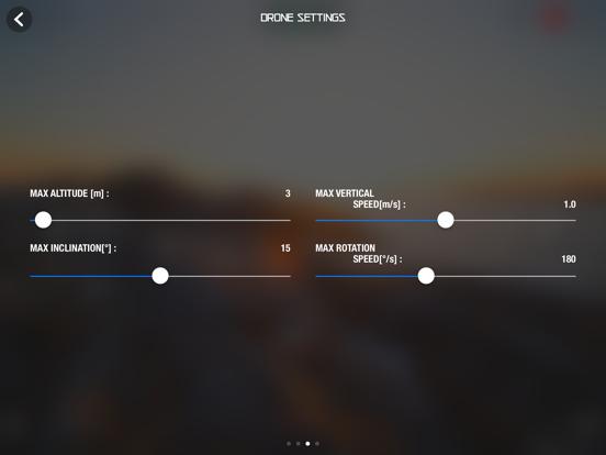 Scroll Controller for Bebop screenshot 17