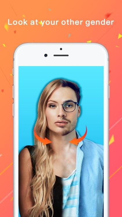 MixFace App - AI Face Reading screenshot-3
