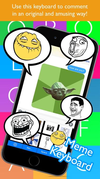 Meme Keyboard +