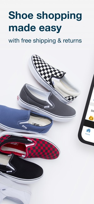 a8d9dfeebfc Zappos  Shop shoes   clothes on the App Store