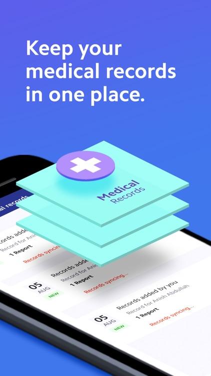 Practo - Doctors and Medicines screenshot-8