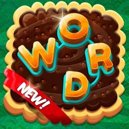 Word Bakery Letters Unscramble