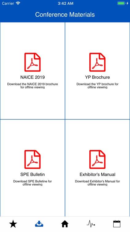 NAICE 2019 screenshot-5