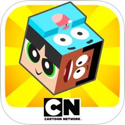 Cartoon Network Fusion
