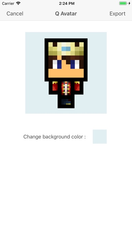 PE Skins - Skin for Minecraft screenshot-2
