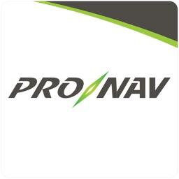 ProNav Angler