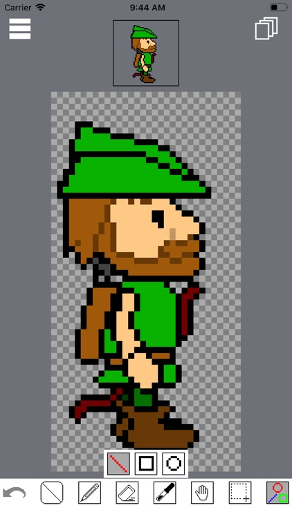 Sprite Creator screenshot-2