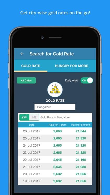 BankBazaar- Credit Card, Loans screenshot-5