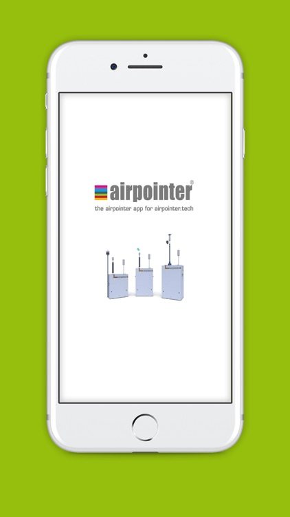 Airpointer