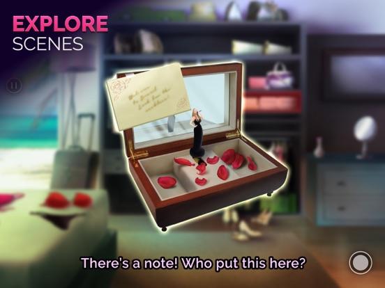 Journeys: Interactive Series screenshot 12