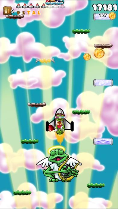 Froggy Jumpのおすすめ画像3