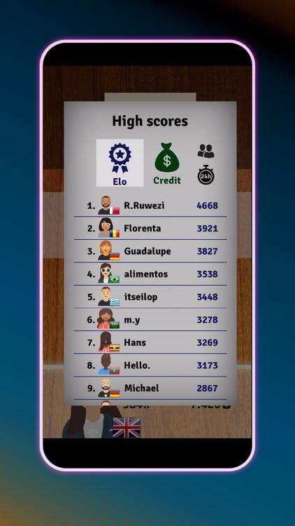 Checkers - Online Board Game screenshot-5