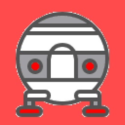 Bumpy Spaceman PRO Simple Game