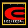 Z125/Z125Pro Enigma