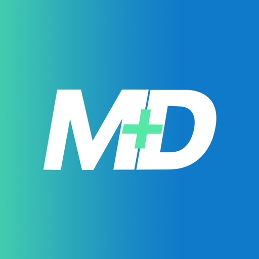 MDHealthTrak - Symptom Tracker