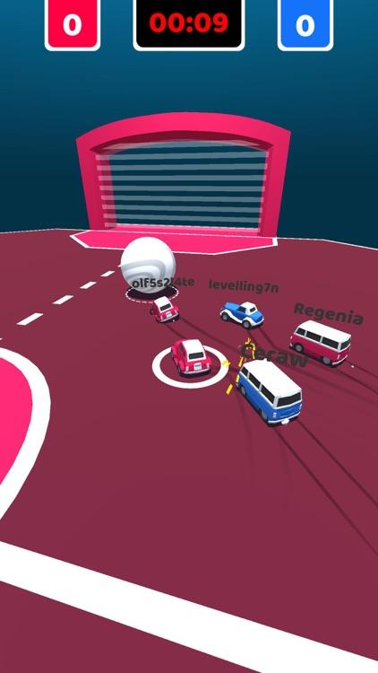 Hyperball screenshot-3