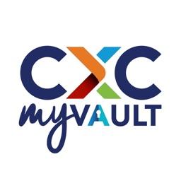 CXC myVAULT