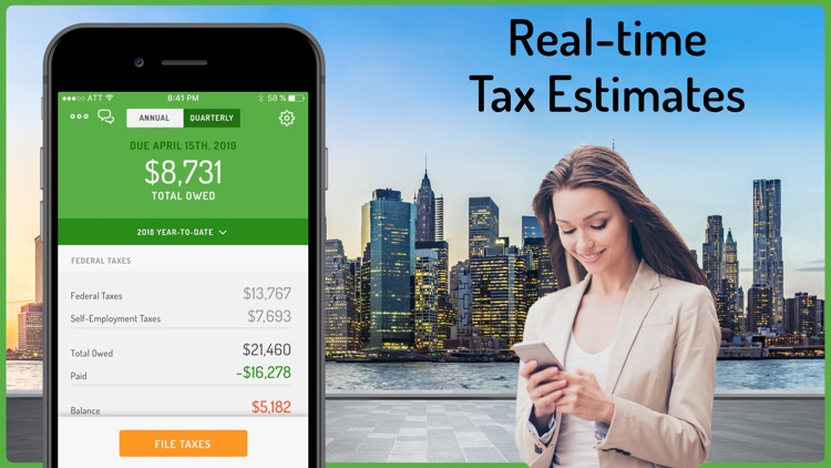 Hurdlr: Mileage & Expenses screenshot-4