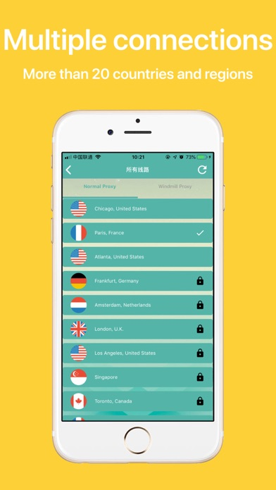 Download VPN -Super Unlimited Proxy VPN for Android