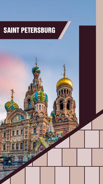 Saint Petersburg City Guide