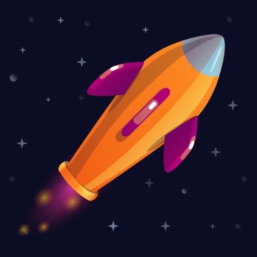 Rocket Drift Racing