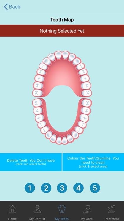 Teeth4Life screenshot-6