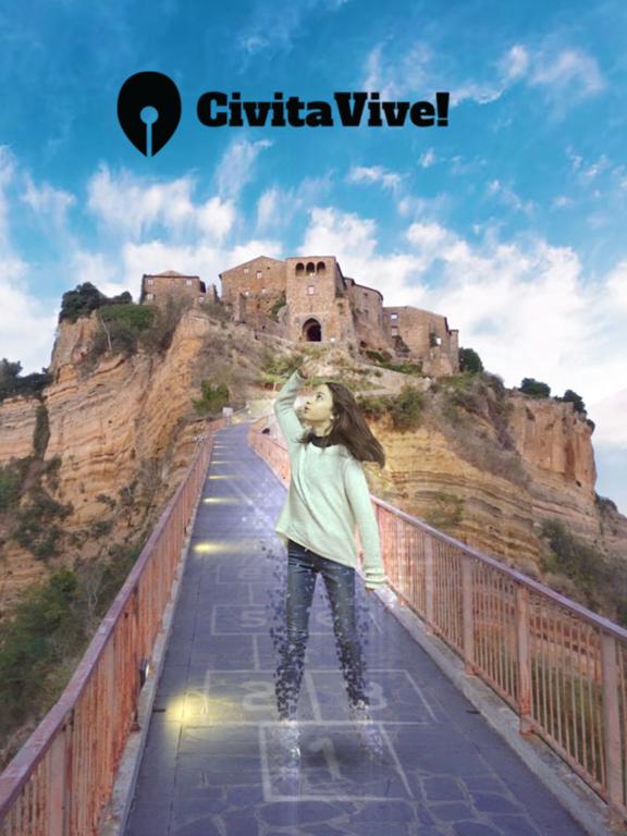 Civita Vive! screenshot 4