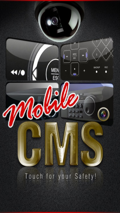 Mobile CMS