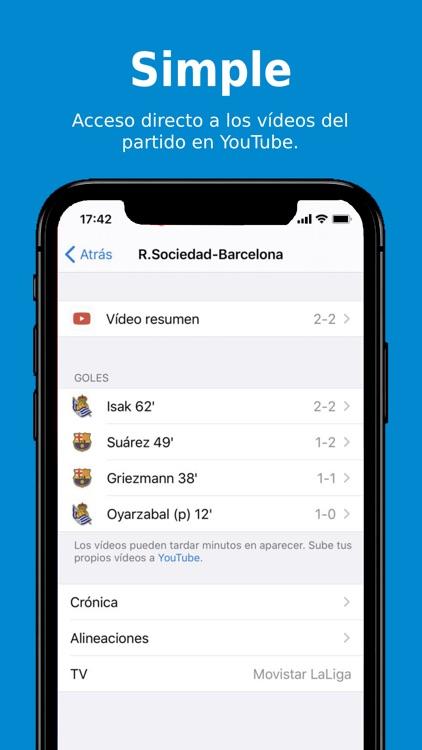 Goles Messenger screenshot-6