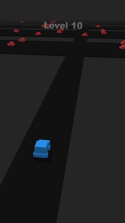 Grid Clocked screenshot-4